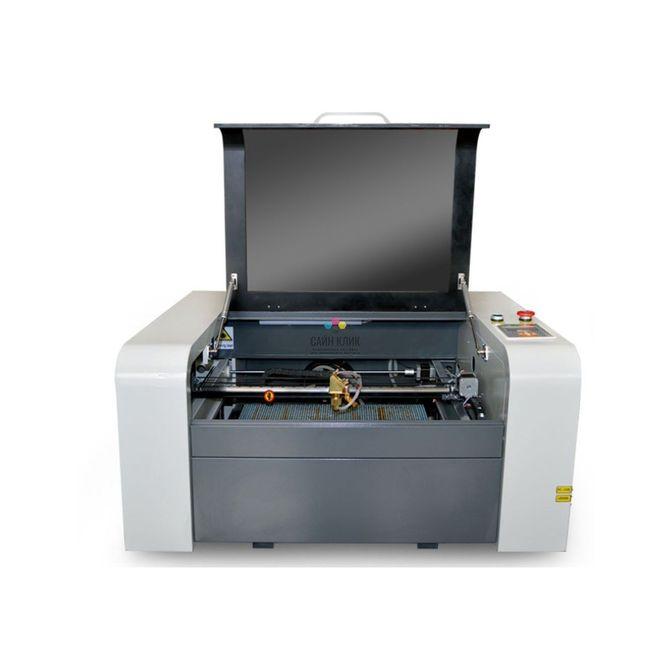 Купить Лазерно-гравировальный станок RJ-4050