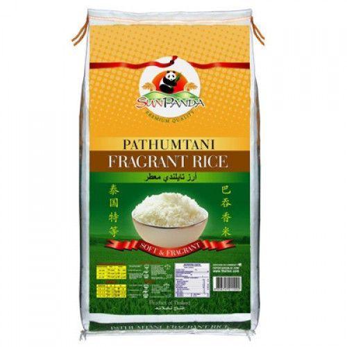 Купить Рис Тайский длиннозерный жасмин SunPanda (высш/сорт), 10 кг