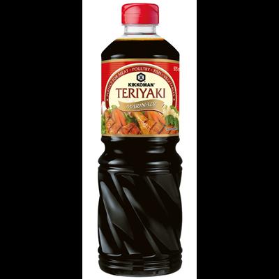 Купить МАРИНАД TERIYAKI - KIKKOMAN 975 Г. доставка продуктов Тюмень . доставка продуктов в Тюмени . доставка фруктов Тюмень . доставка фруктов в Тюмени . доставка воды Тюмень . доставка воды в Тюмени