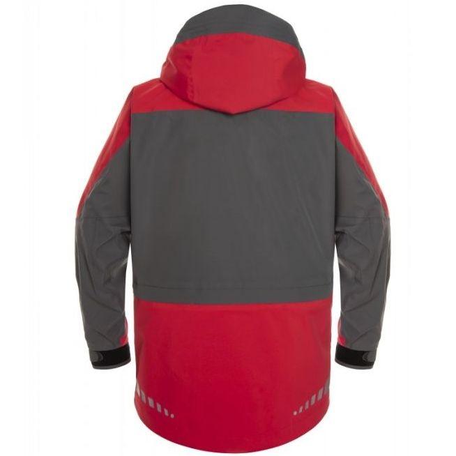 Купить Костюм рыболовный Graff 631-В-1/731-В-1 (красно-серый)