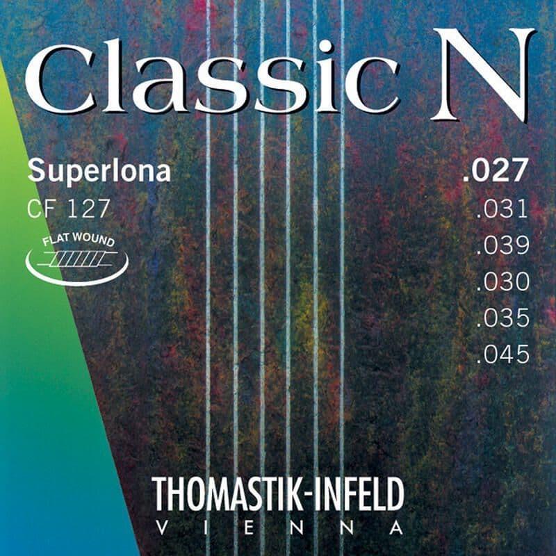 Купить Thomastik CF127 Classic N