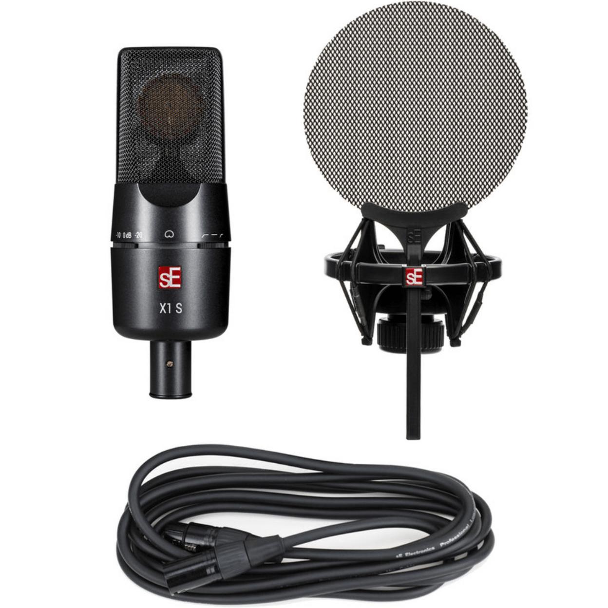 Купить SE Electronics X1S Vocal Pack