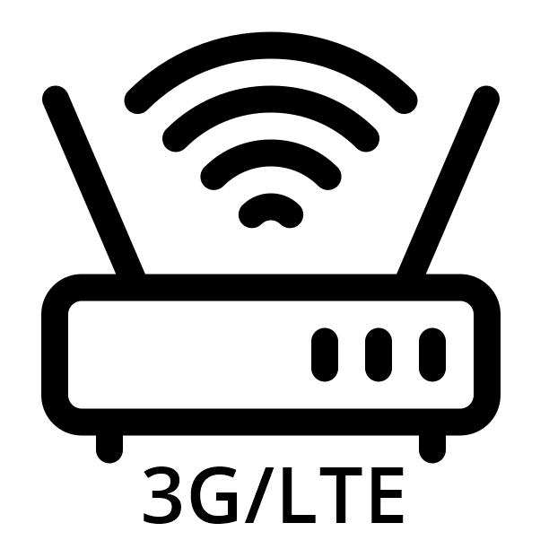 Купить Интернет 3G/LTE без внешней антенны