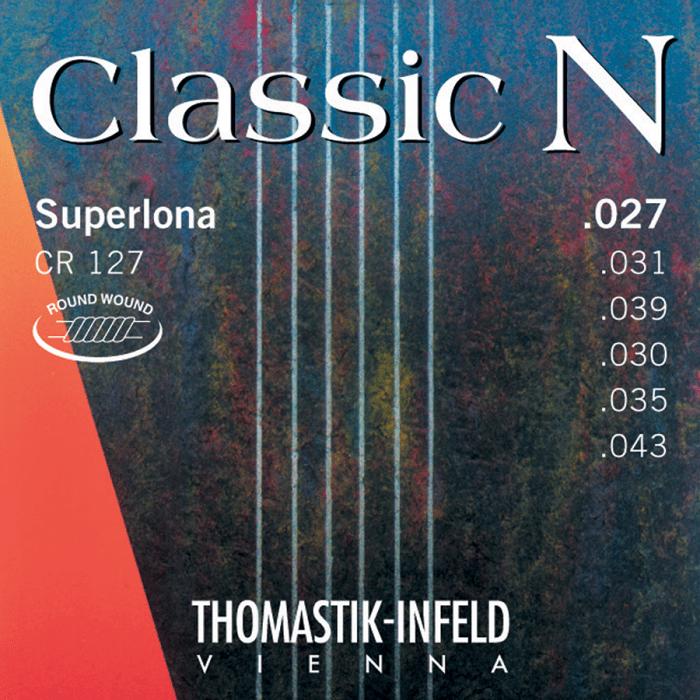 Купить Thomastik CR127 Classic N