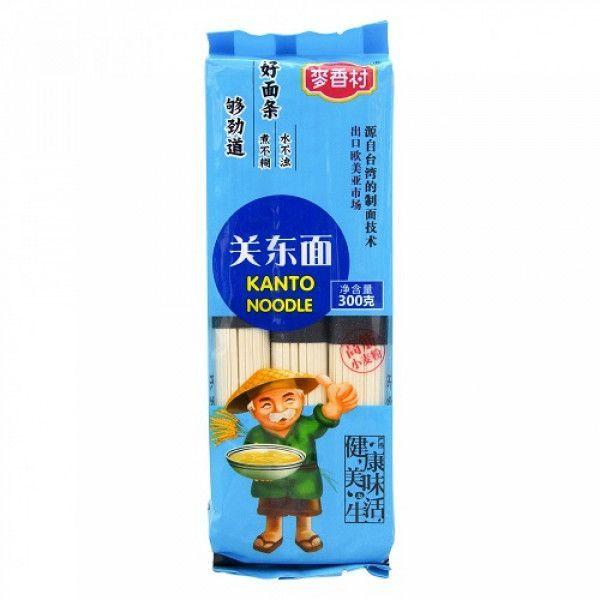 Купить MAI XIANG CUN Кантонская лапша для супа, 300 г