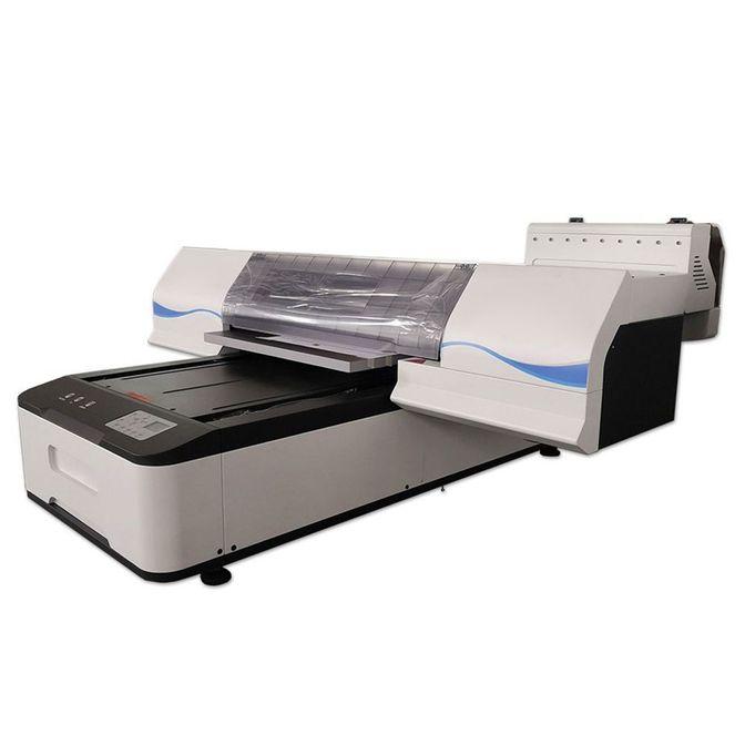 Купить Сувенирный УФ принтер 60*90 на двух печатающих головках Epson TX800