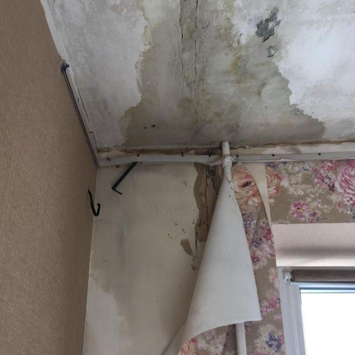 Оценить ущерб от залития квартиры