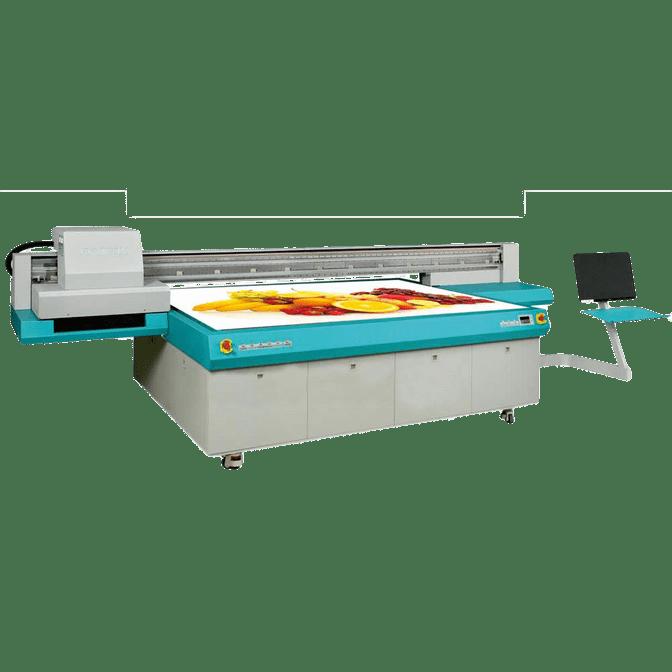 Купить Планшетный УФ-принтер UNIVERSAL FY-1325R
