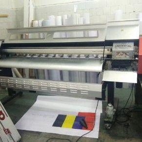Купить Интерьерный принтер UD-161LC (продано)