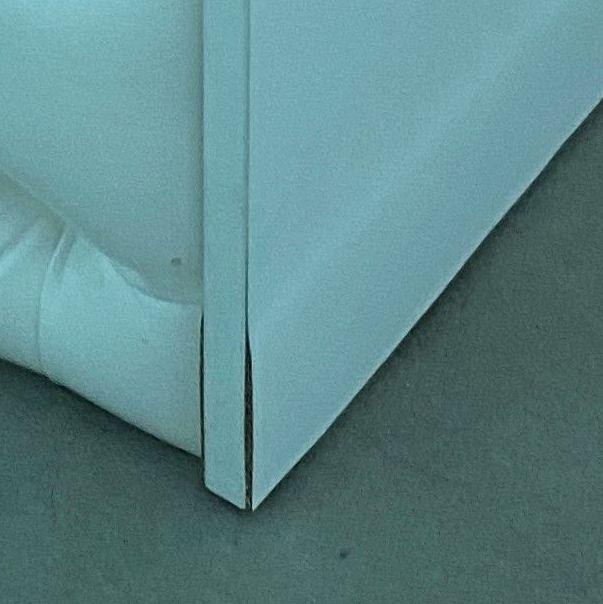Расчет ущерба, причиненного мебели от залития водой