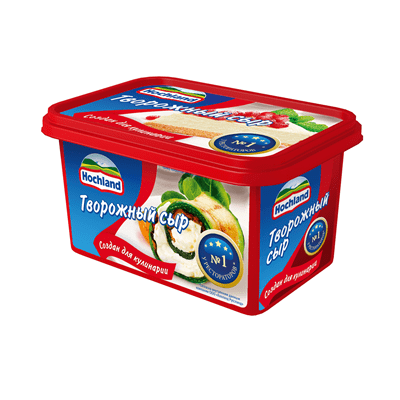 Купить СЫР ТВОРОЖНЫЙ HOCHLAND 400 Г. доставка продуктов Тюмень . доставка продуктов в Тюмени . доставка фруктов Тюмень . доставка фруктов в Тюмени . доставка воды Тюмень . доставка воды в Тюмени