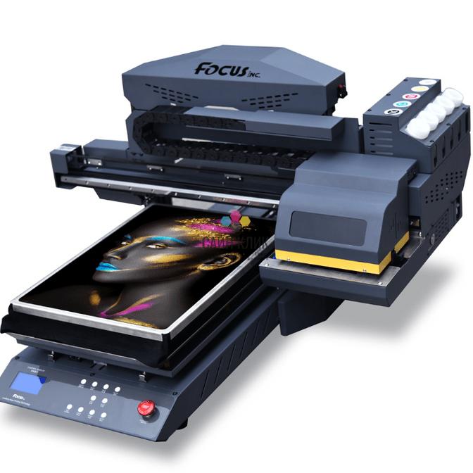 Купить Текстильный принтер Focus Vega Jet A3